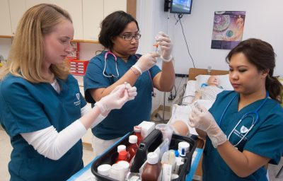 Bilingual Licensed Practical Nursing Program