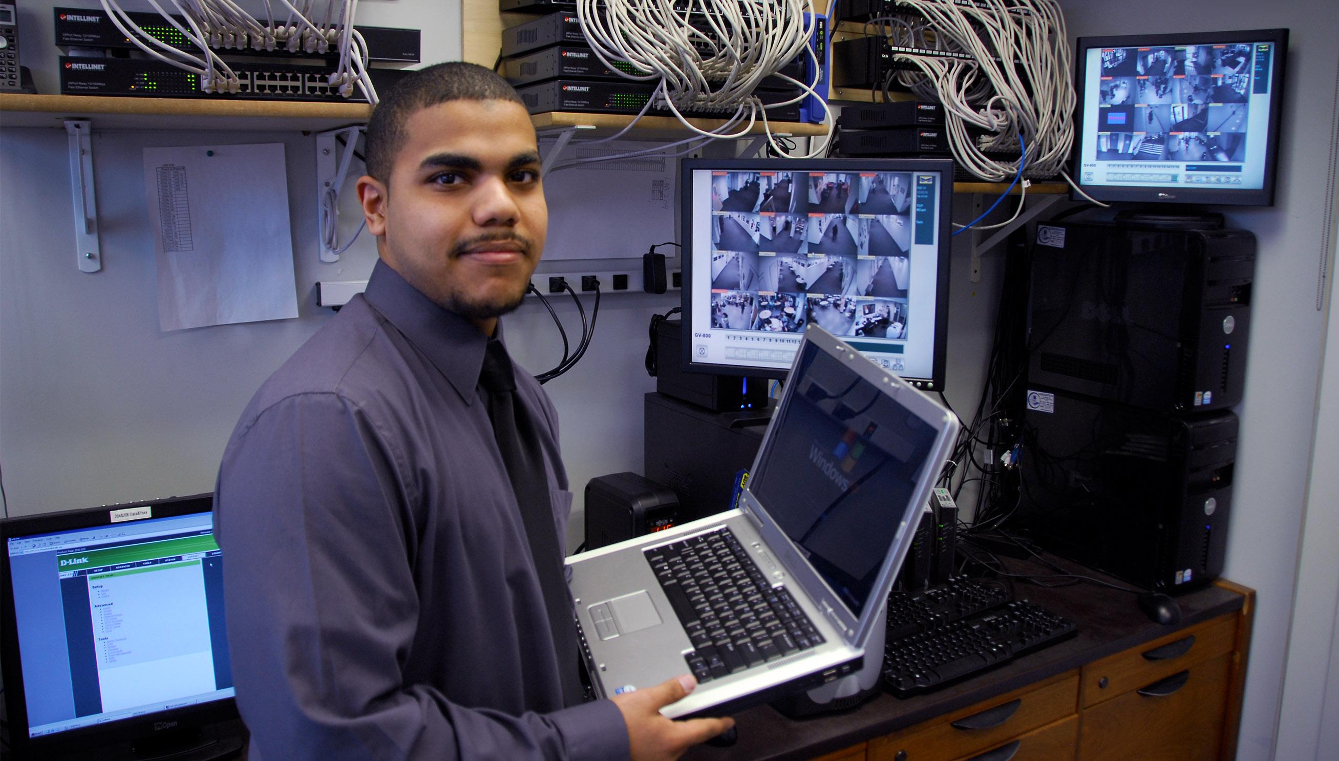 Computer Cert