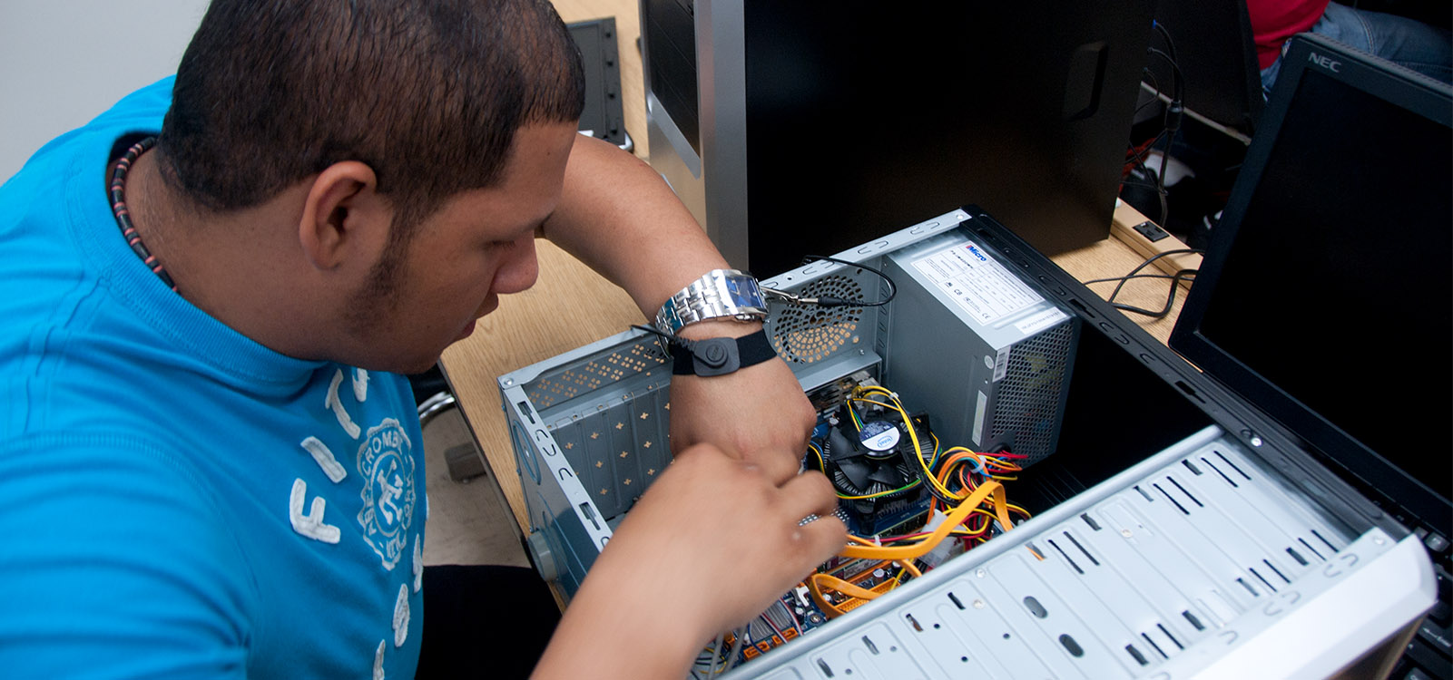 IT / Network Support Degree