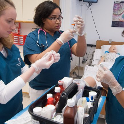 Bilingual Licensed Practical Nursing