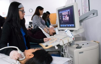 Diagnostic Cardiovascular Sonography