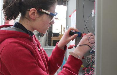 Electrician Apprenticeship