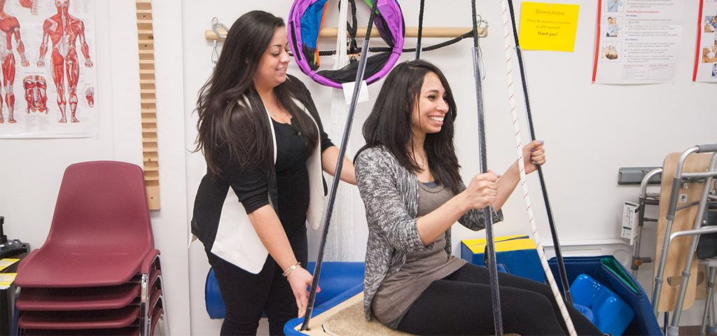 Occupational Therapy Assistant Degree Eastwick College