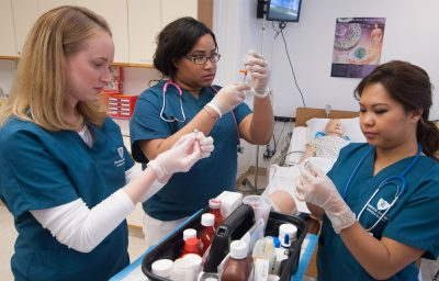 Licensed Practical Nursing Program