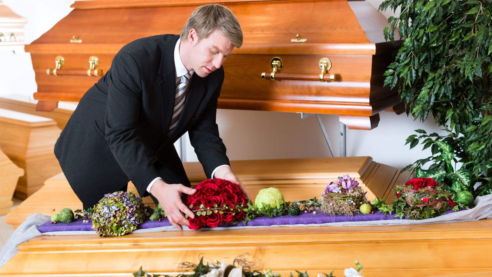 Funeral Services Associate Degree - Hackensack, NJ