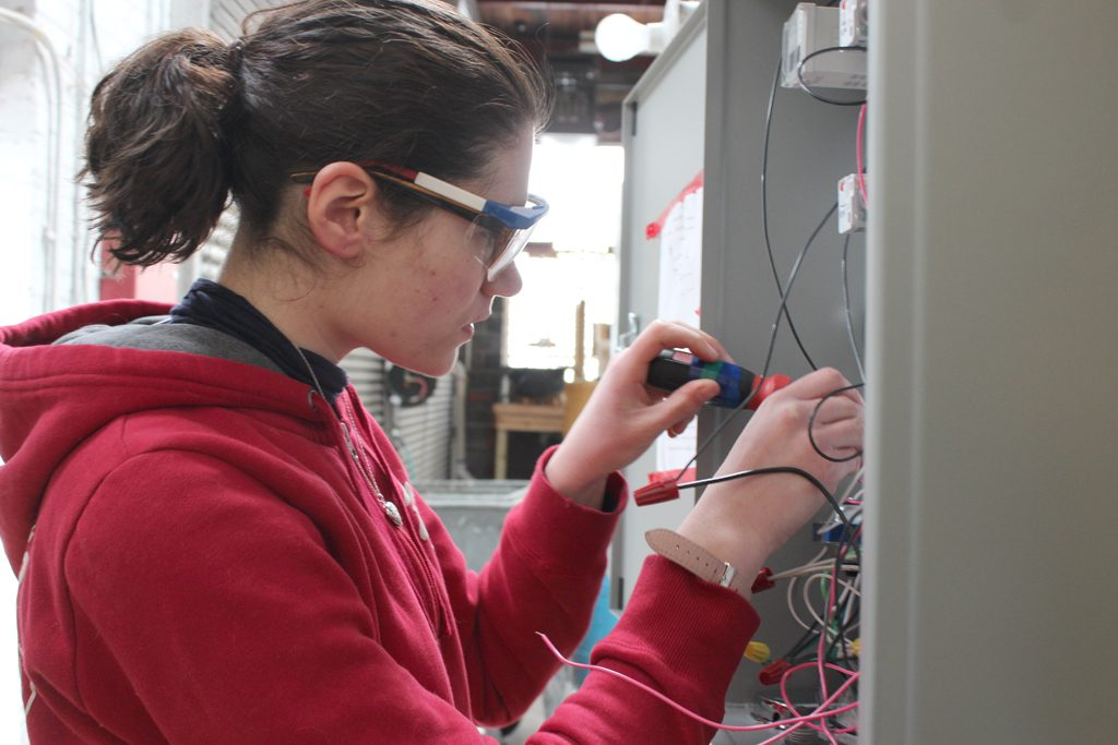Remarkable Electrician Apprenticeship In Paterson Nj Eastwick College Wiring 101 Tzicihahutechinfo