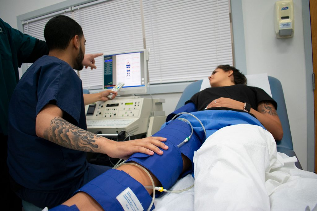Diagnostic Medical Sonography Degree Eastwick College