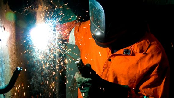 Welding Diploma Program - Hohokus, NJ