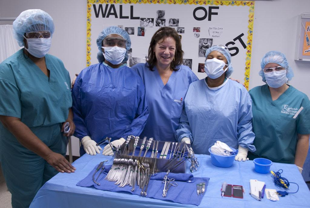 Surgical Tech Degree In NJ - Surgical Tech School NJ