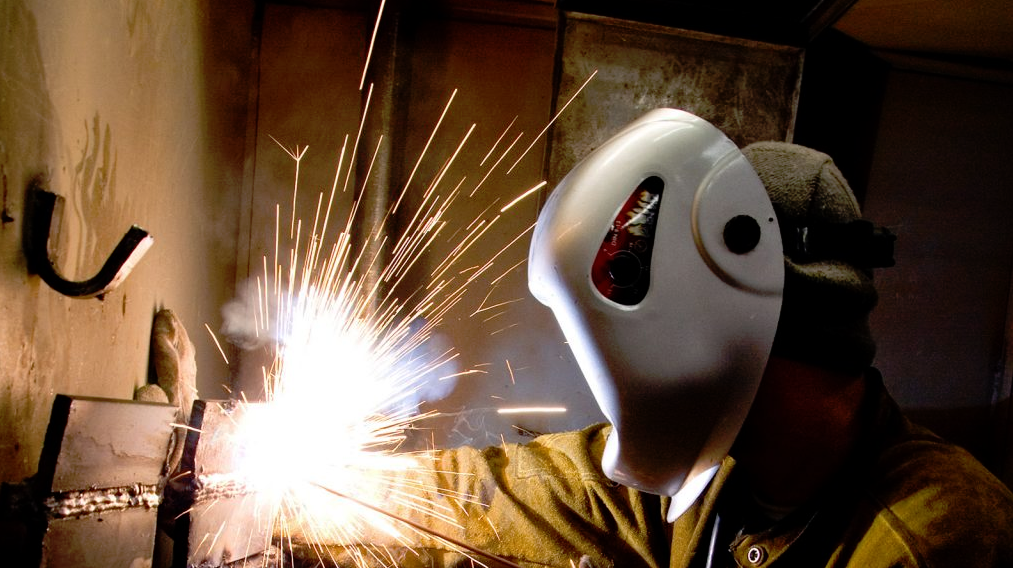 Welding Certification Classes in NJ - Eastwick College