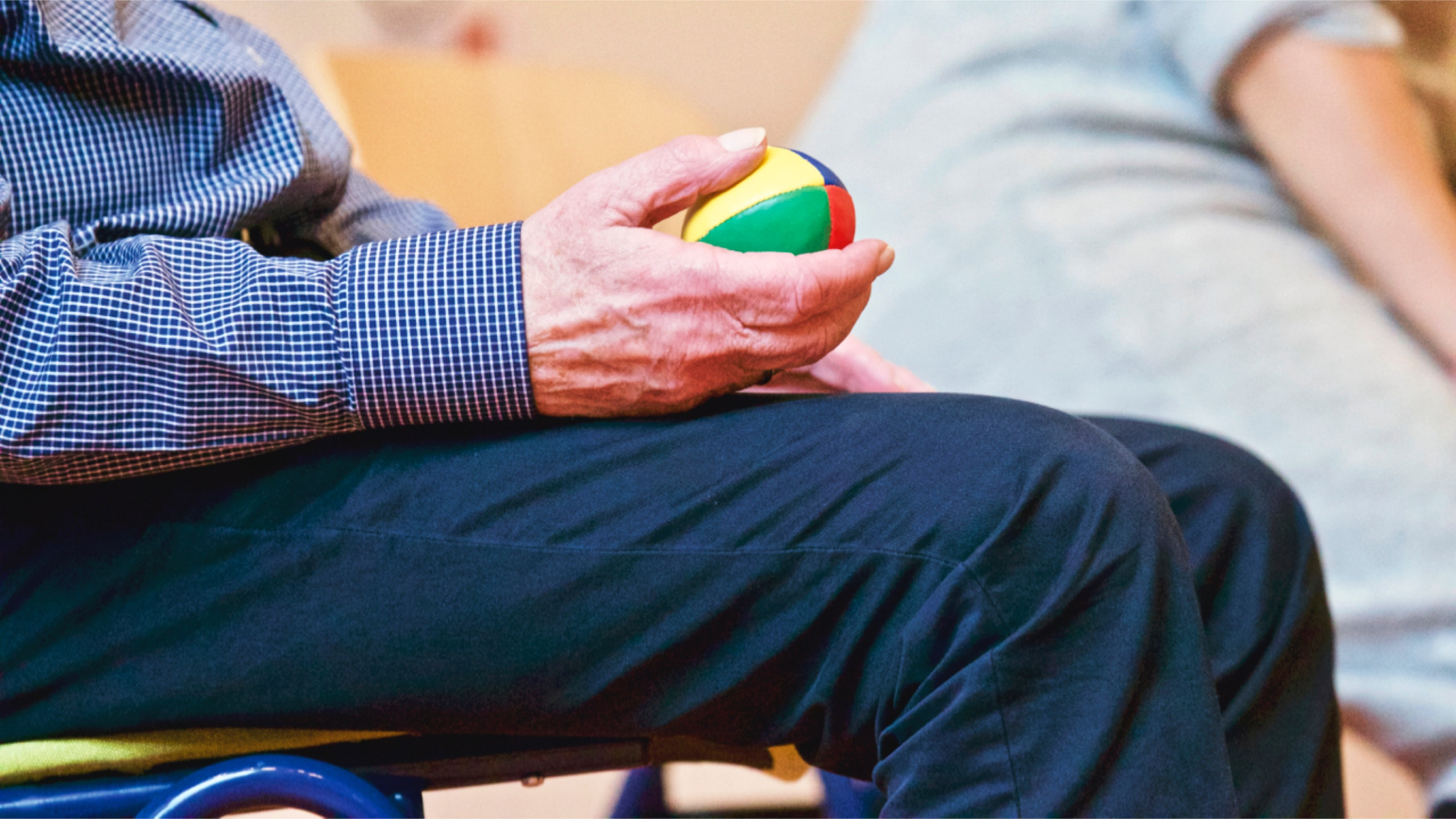 Occupational Therapy Assistant Program in Bergen County, NJ